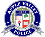 Apple Valley Police